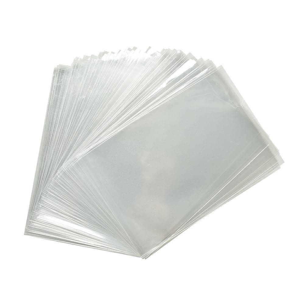 Saco Plastico 18X30X0,05