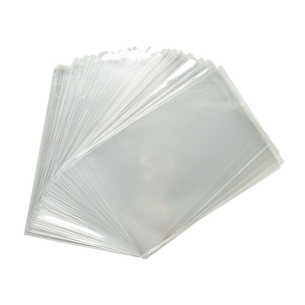 Saco Plastico 10x15x0,10